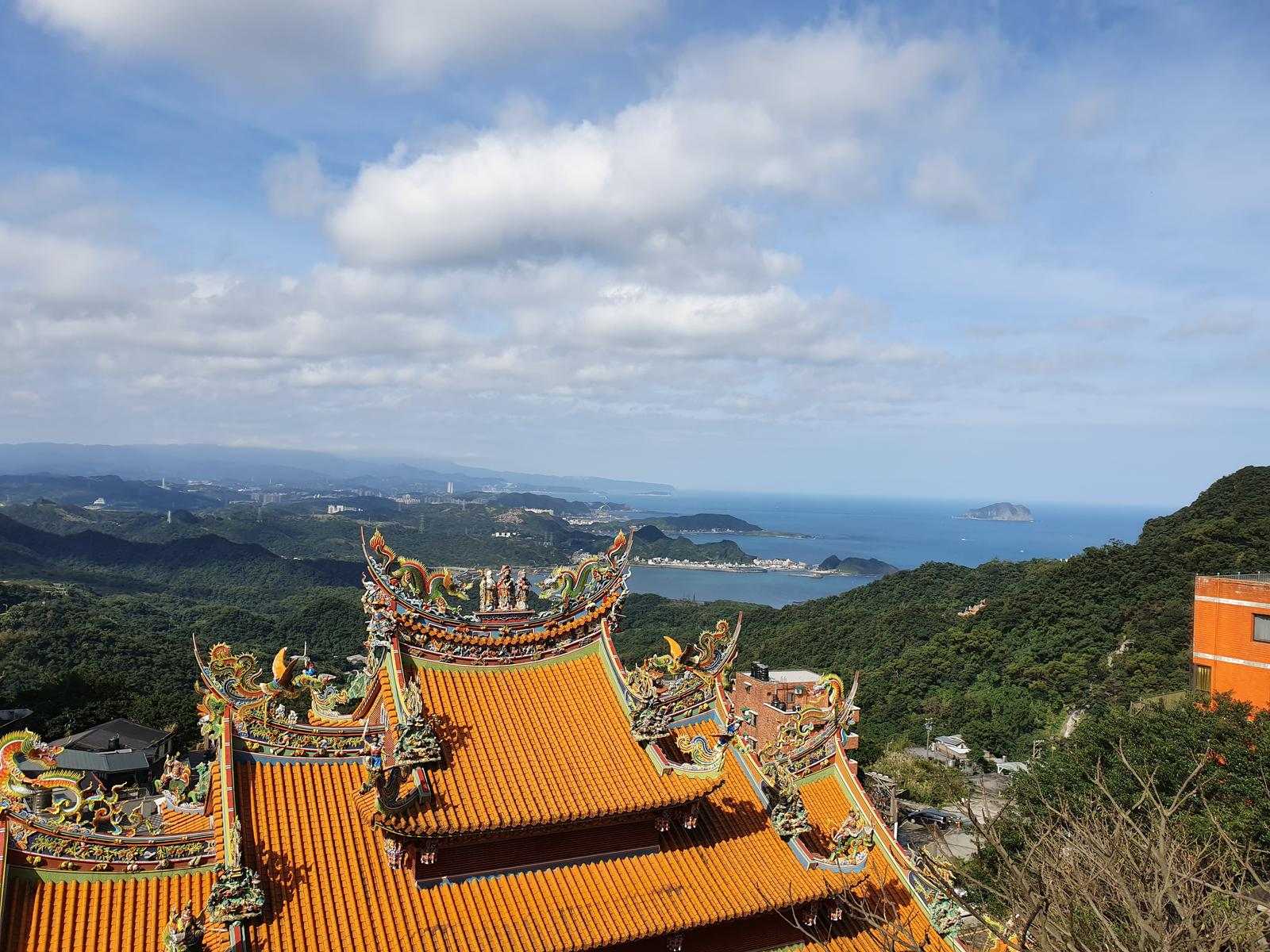 Photo of Keelung Mountain Hiking trail