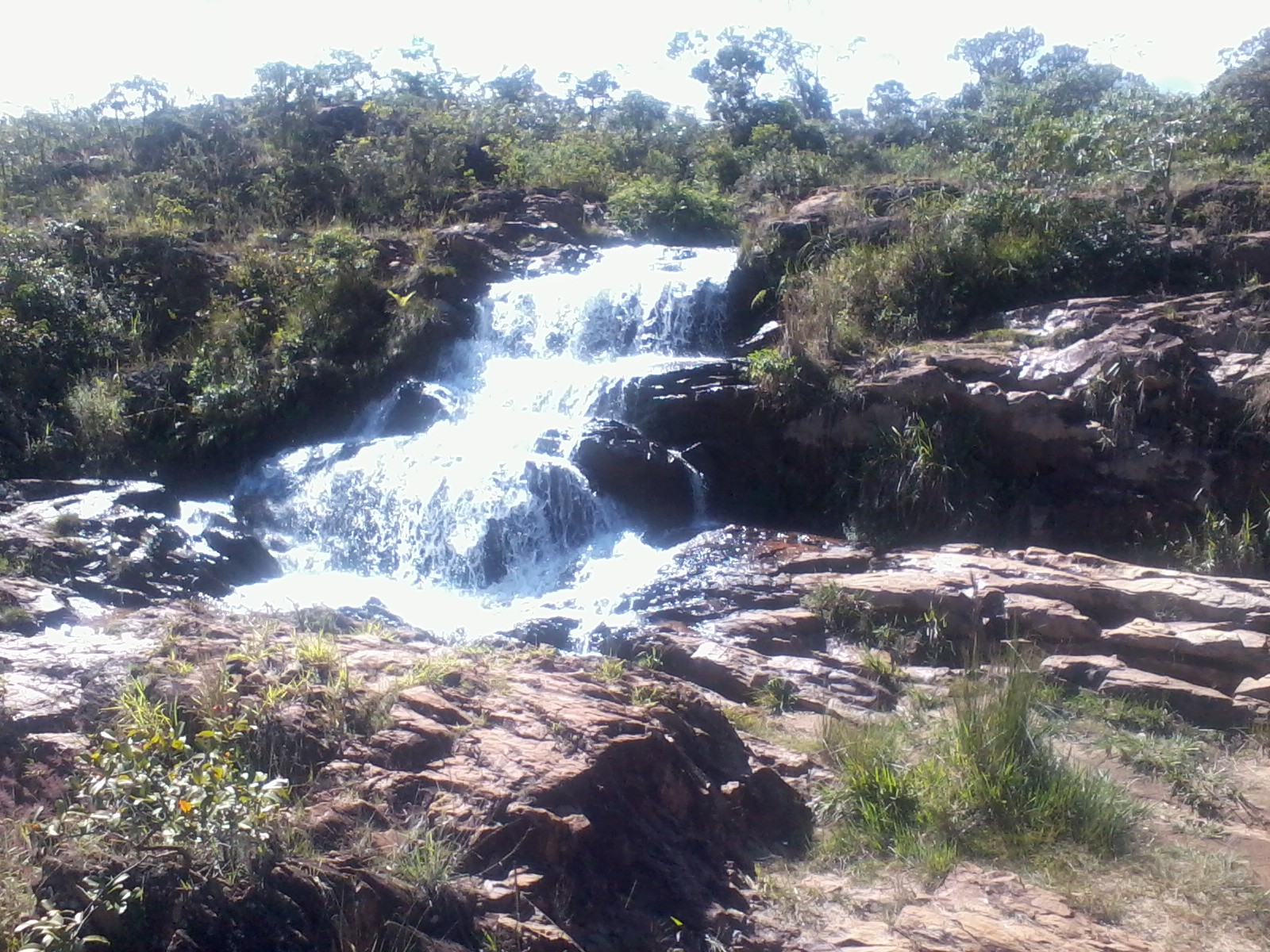 Photo of Cachoeira do Viana