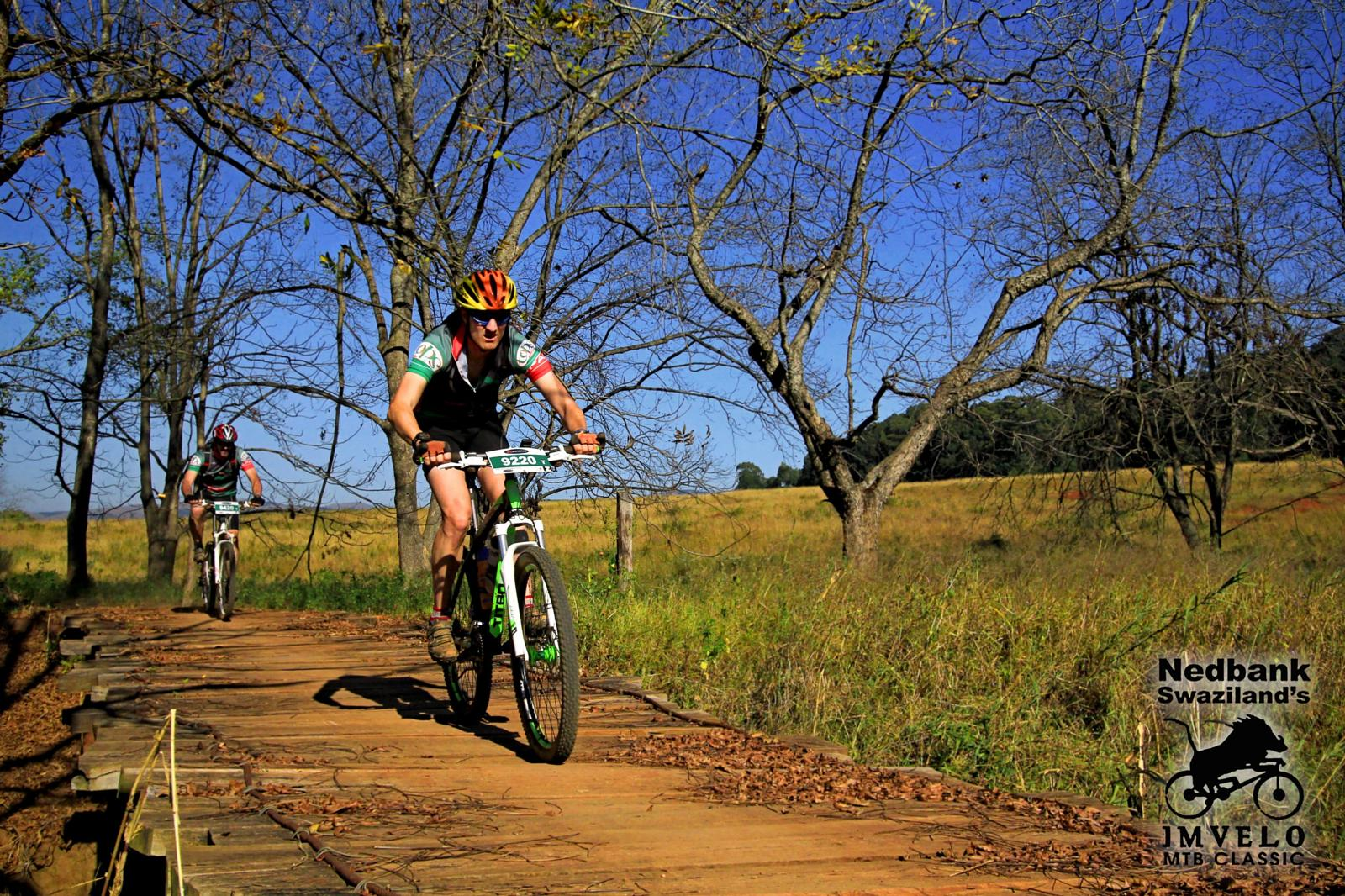 Photo of Imvelo Race MTB