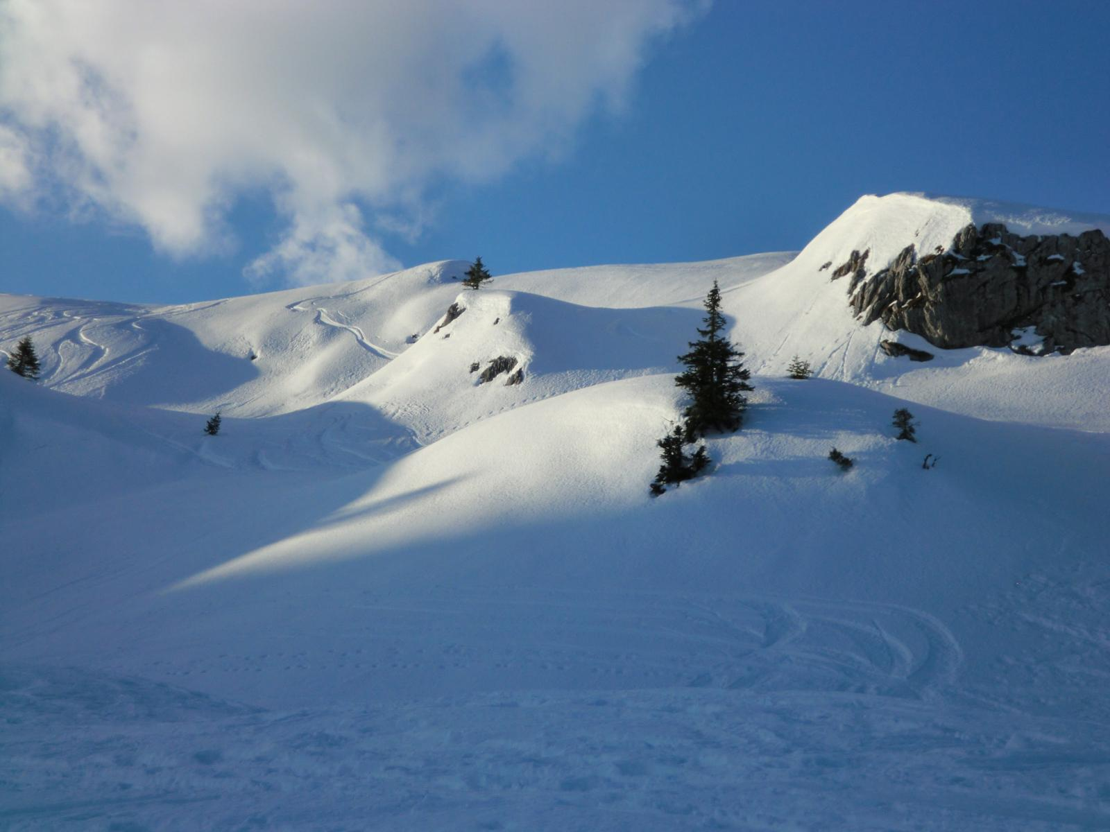 Photo of Ski tour day trip (on 17&18 March 2012)