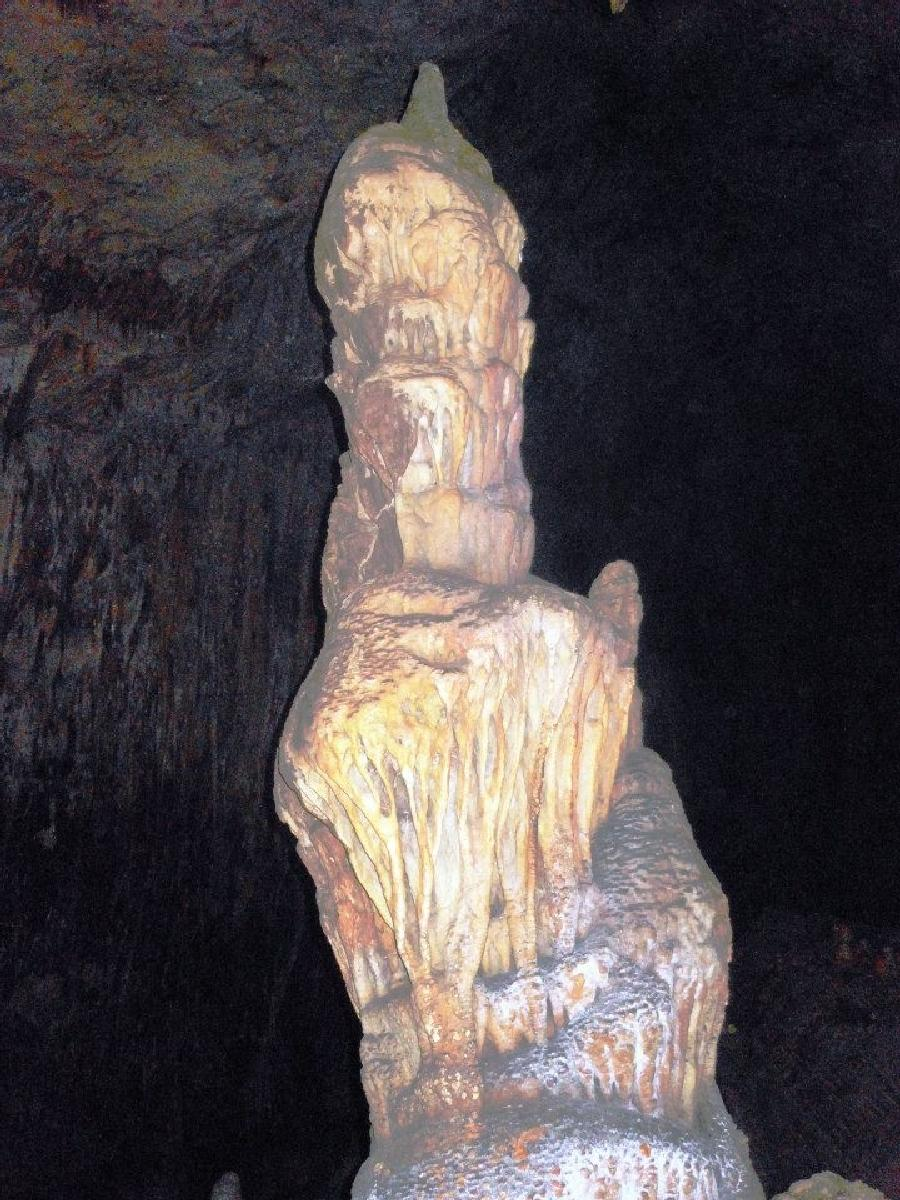 Photo of Cave of Kabashi-Cave of Ferrica,Gramsh