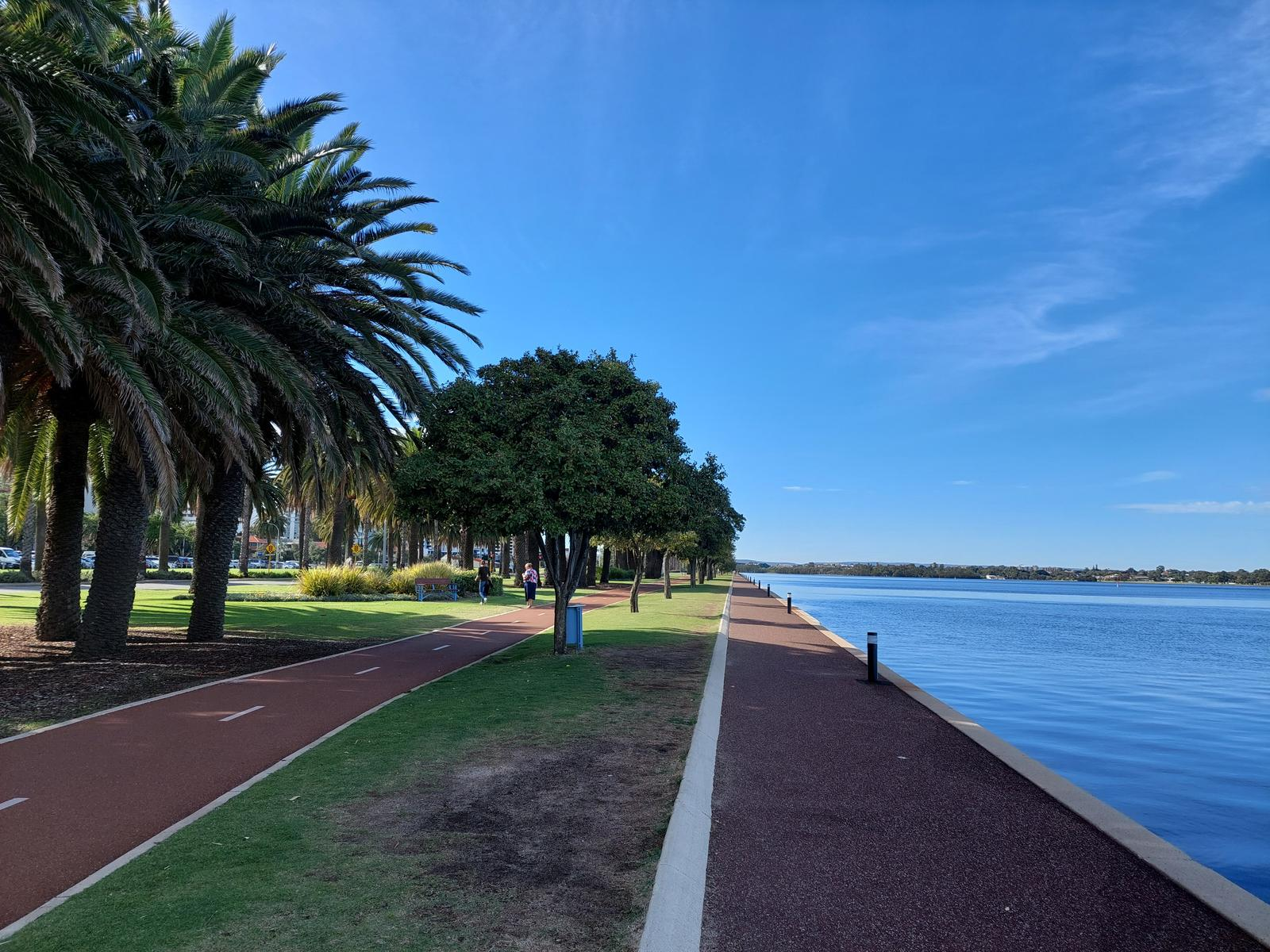 Foto af Burswood to The Bell Tower,WA