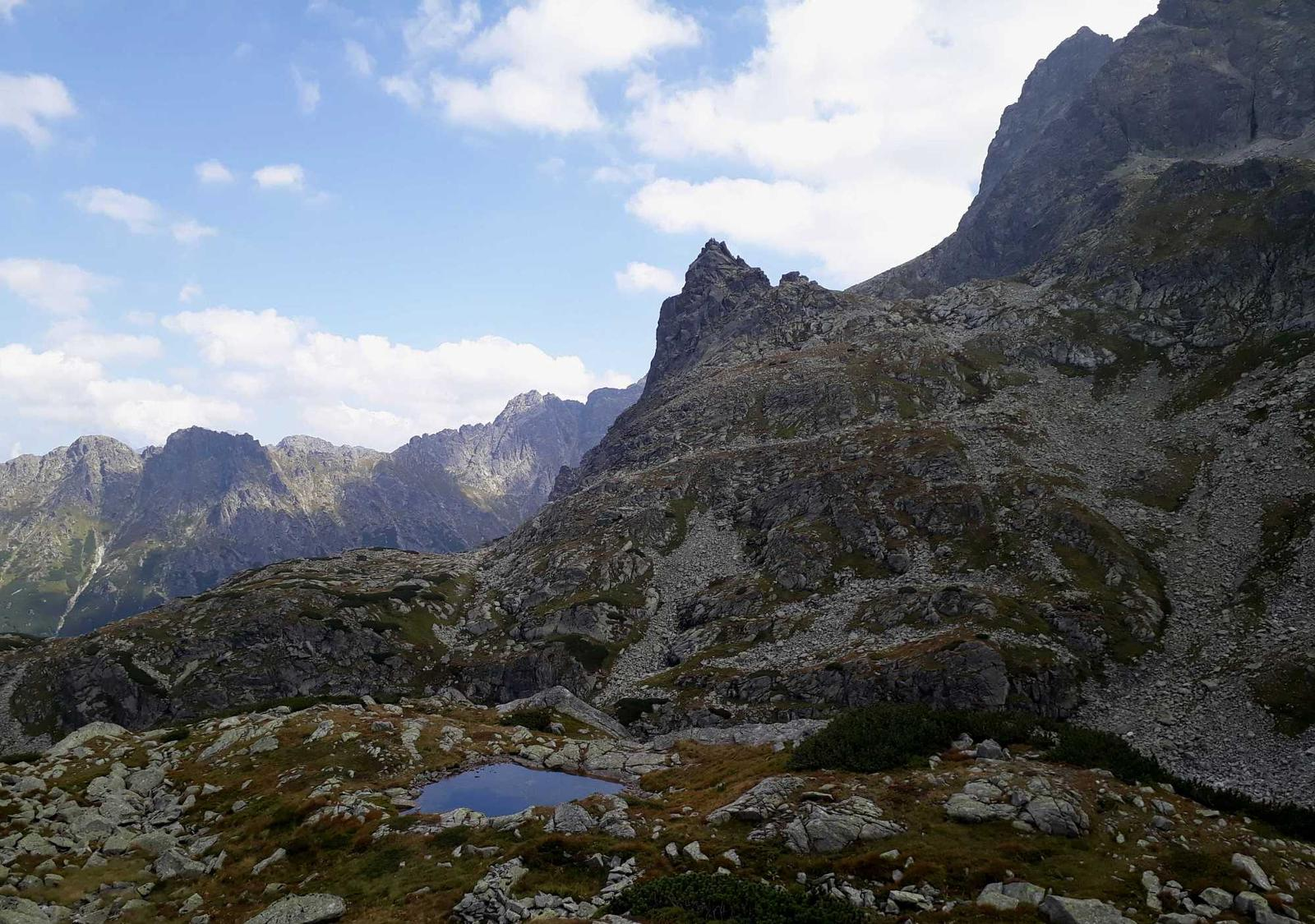 Fénykép Bike and Hike High Tatras: From Temné smrečiny to the Polish side