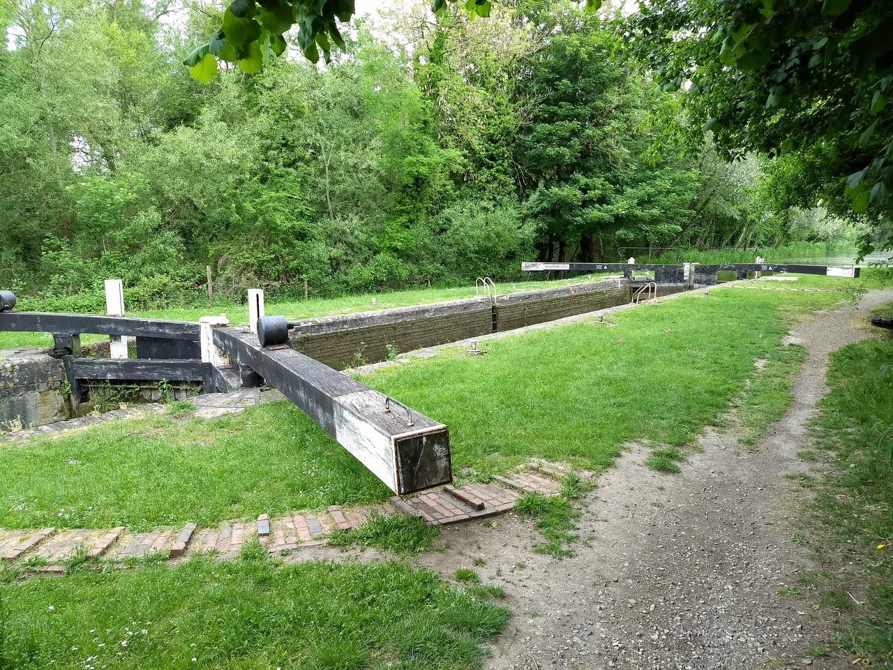 Foto af Hungerford - Kennet and Avon Canal