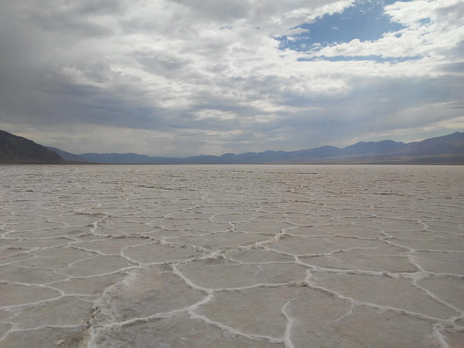 Foto de Badwater Basin (Death Valley National Park)
