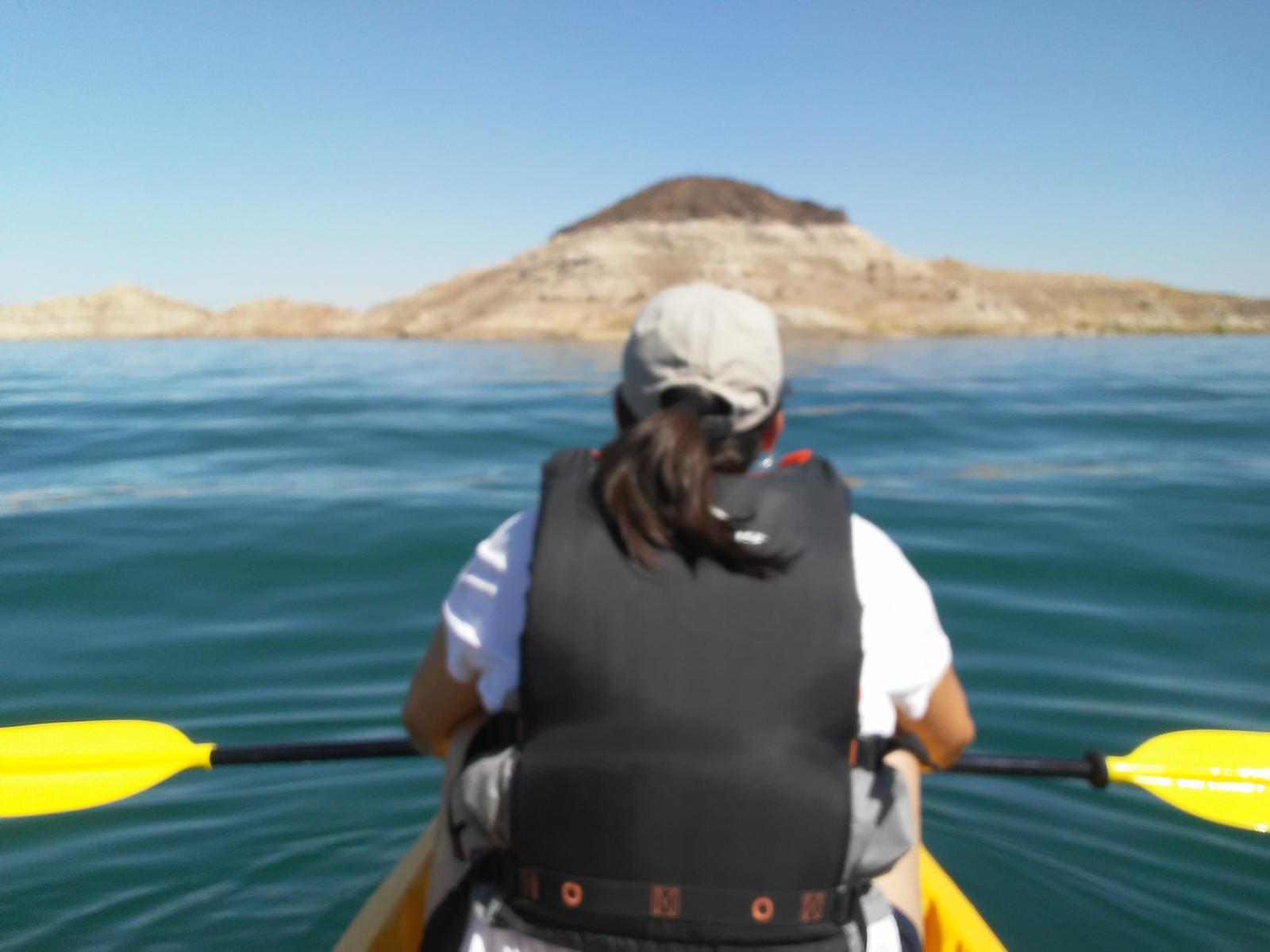 Foto de Boulder Basin (Lake Mead National Recreation Area)