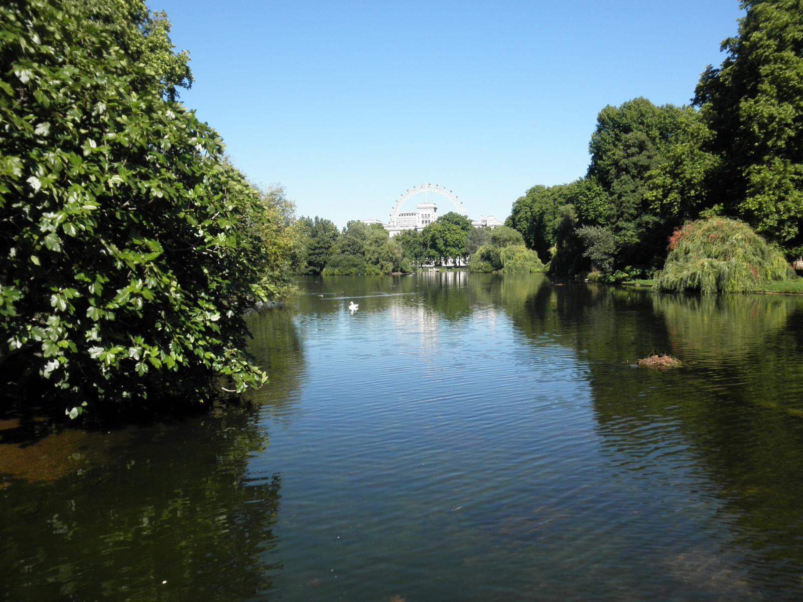 Foto de St James´s Park Lake 2