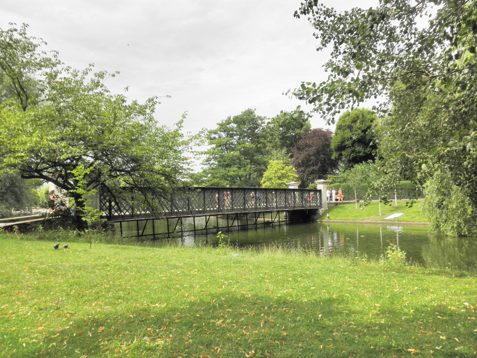 Photo of Regent´s Park (Boating Lake)