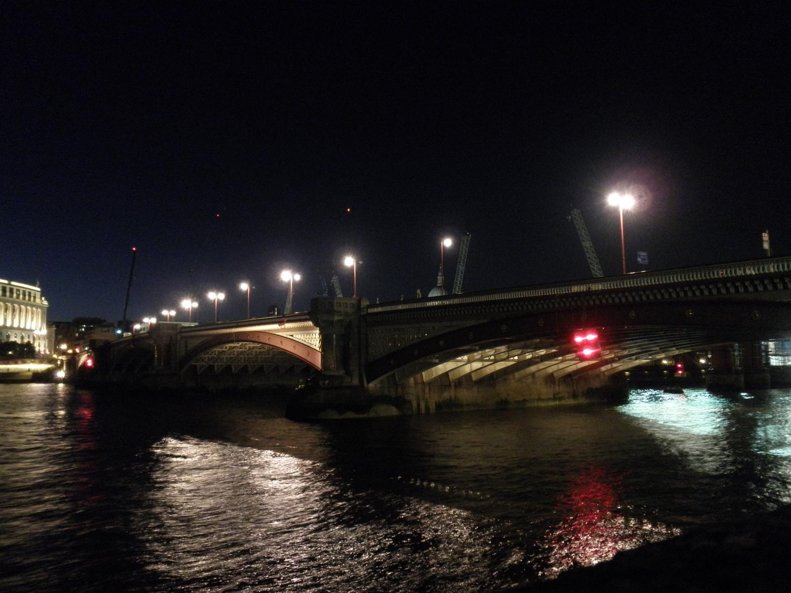 Foto de Waterloo Bridge