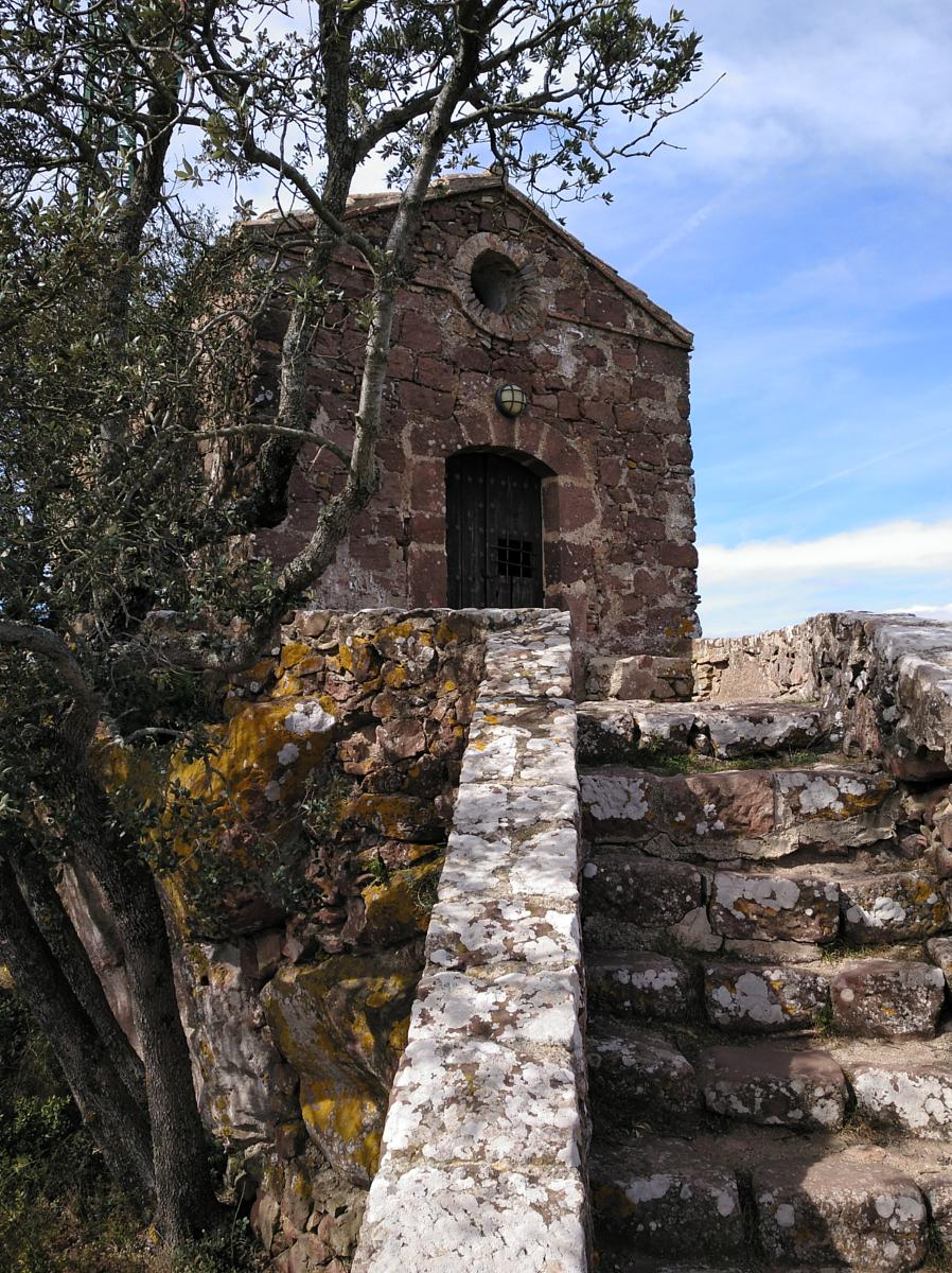 Photo of Ermita de Santa Bàrbara