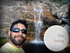 Francisco Chico Trekking