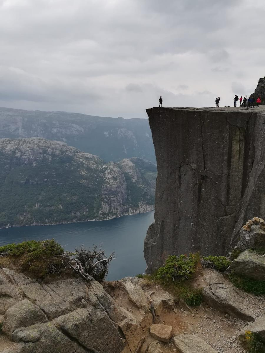 Photo of 180719 preikestolen~el pulpito