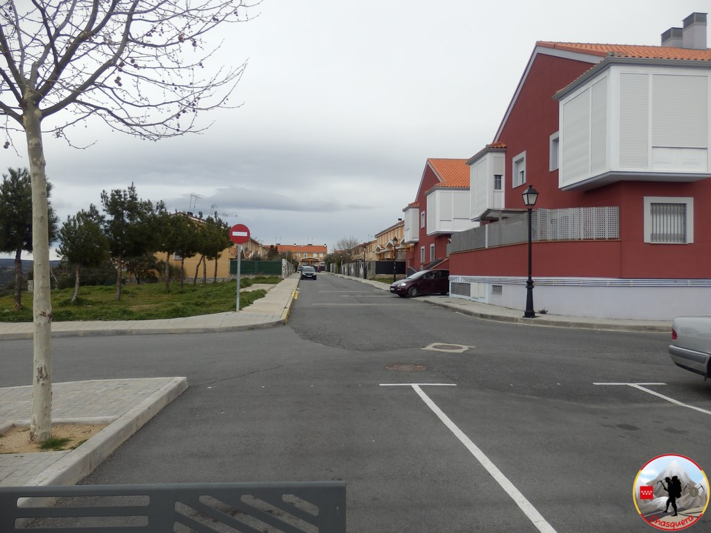 Photo of Parking Mirador del Hornillo