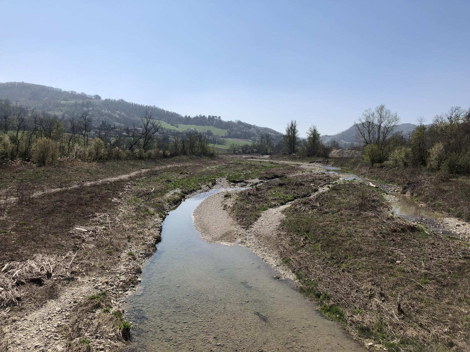 Photo of Valle dell'Enza - 24-03-2019