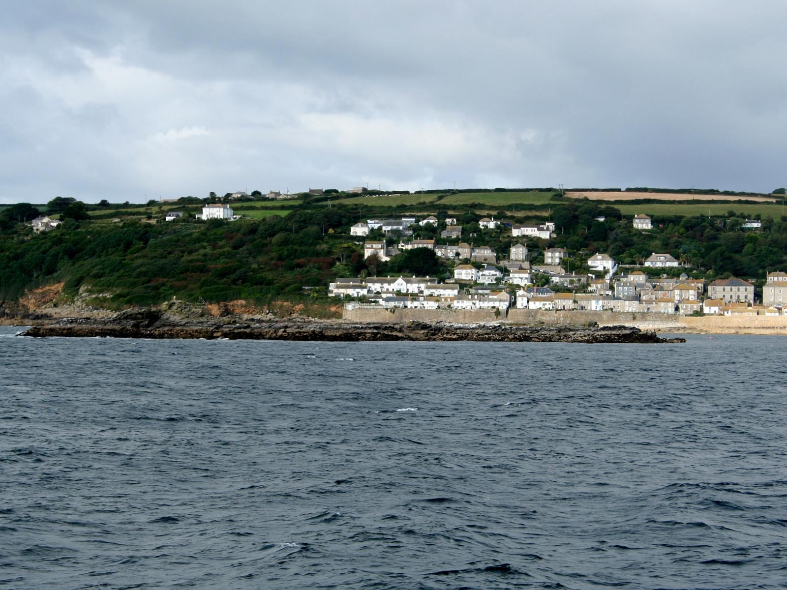 Foto di Mousehole to Lamorna