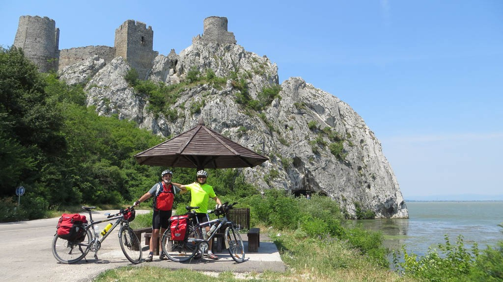 Слика од WCRVBB-T19-Biking Low Danube FROM BELGRADE TO BLACK SEA-1017 km in 10 Stages