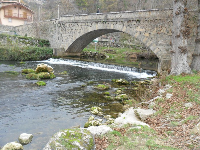 Photo of Valdelateja - Cortigera - Pesquera (Cañón del Ebro)