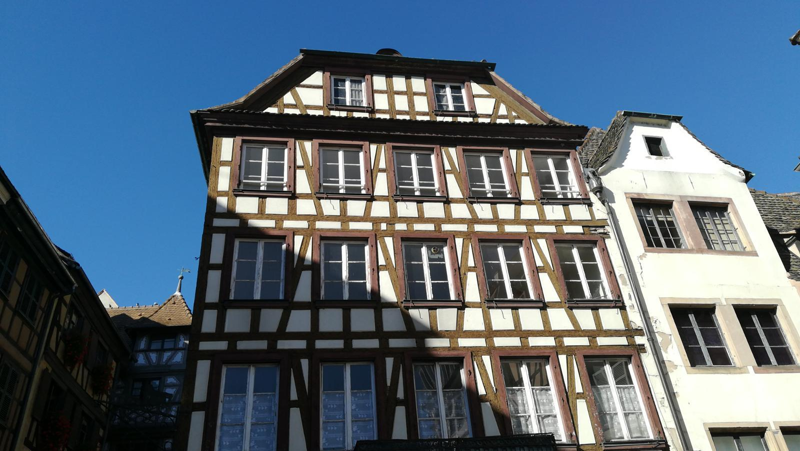 Photo de 2017-10-14 Strasbourg visite