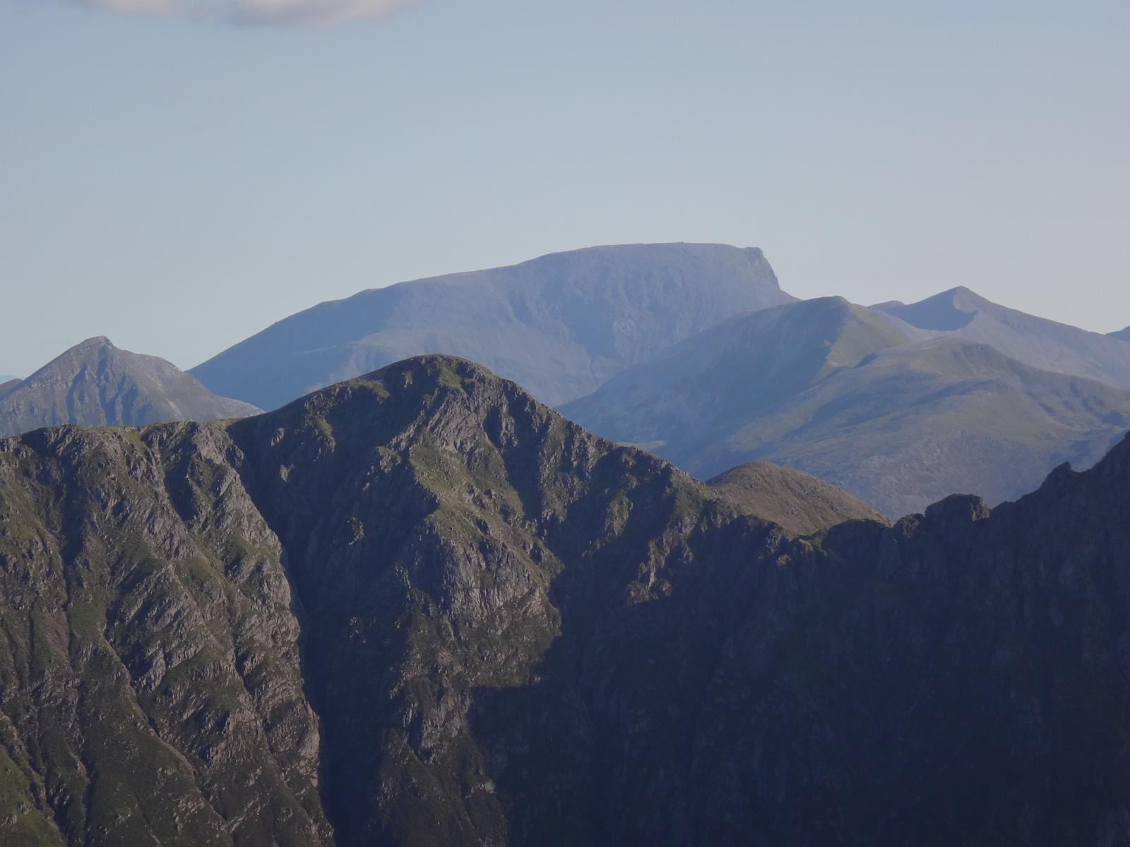 Photo of Bidean nam Bian and Lost Valley 12 km