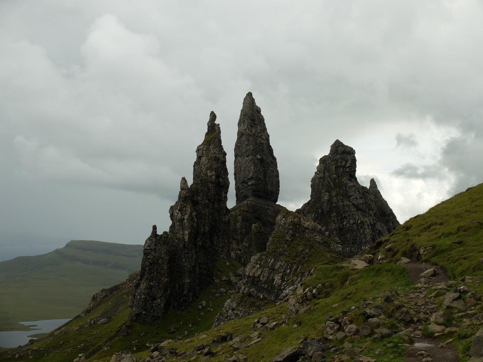 Bild av 13. THE OLD MAN OF STORR