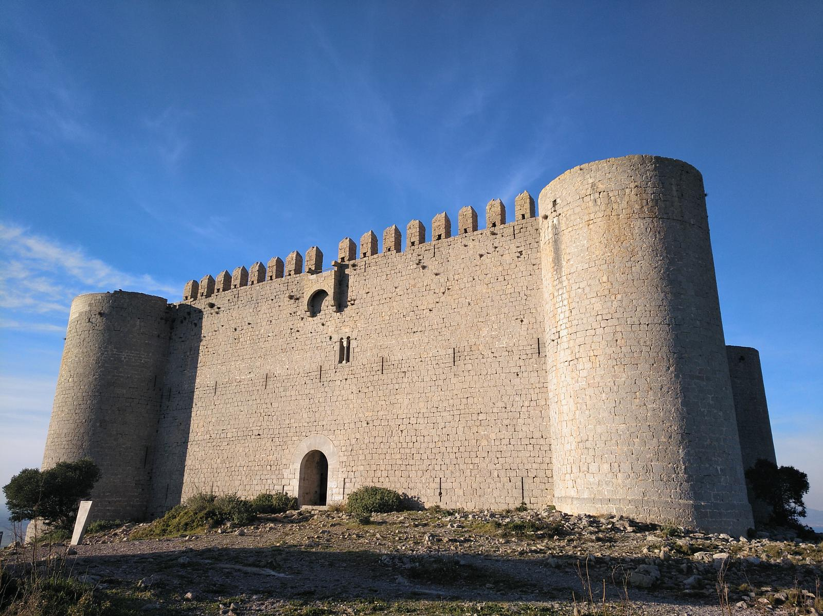 Photo of Castell Montgrí