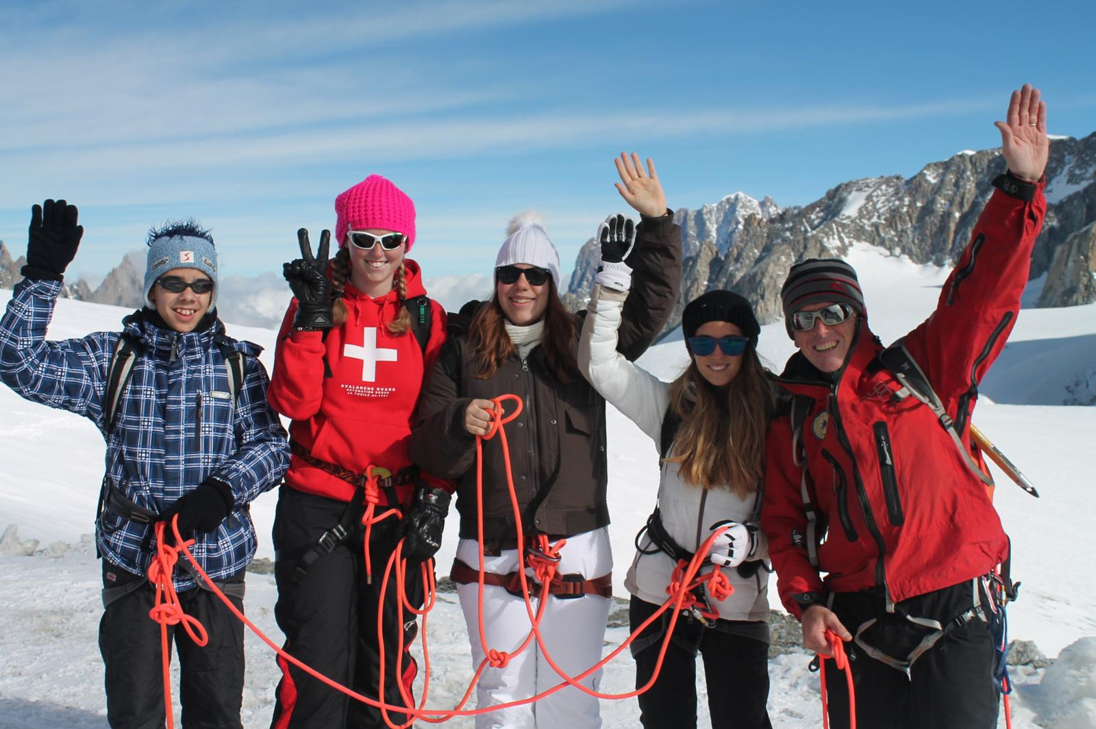 Zdjęcie ITALY Liceo linguistico at the top of Europe