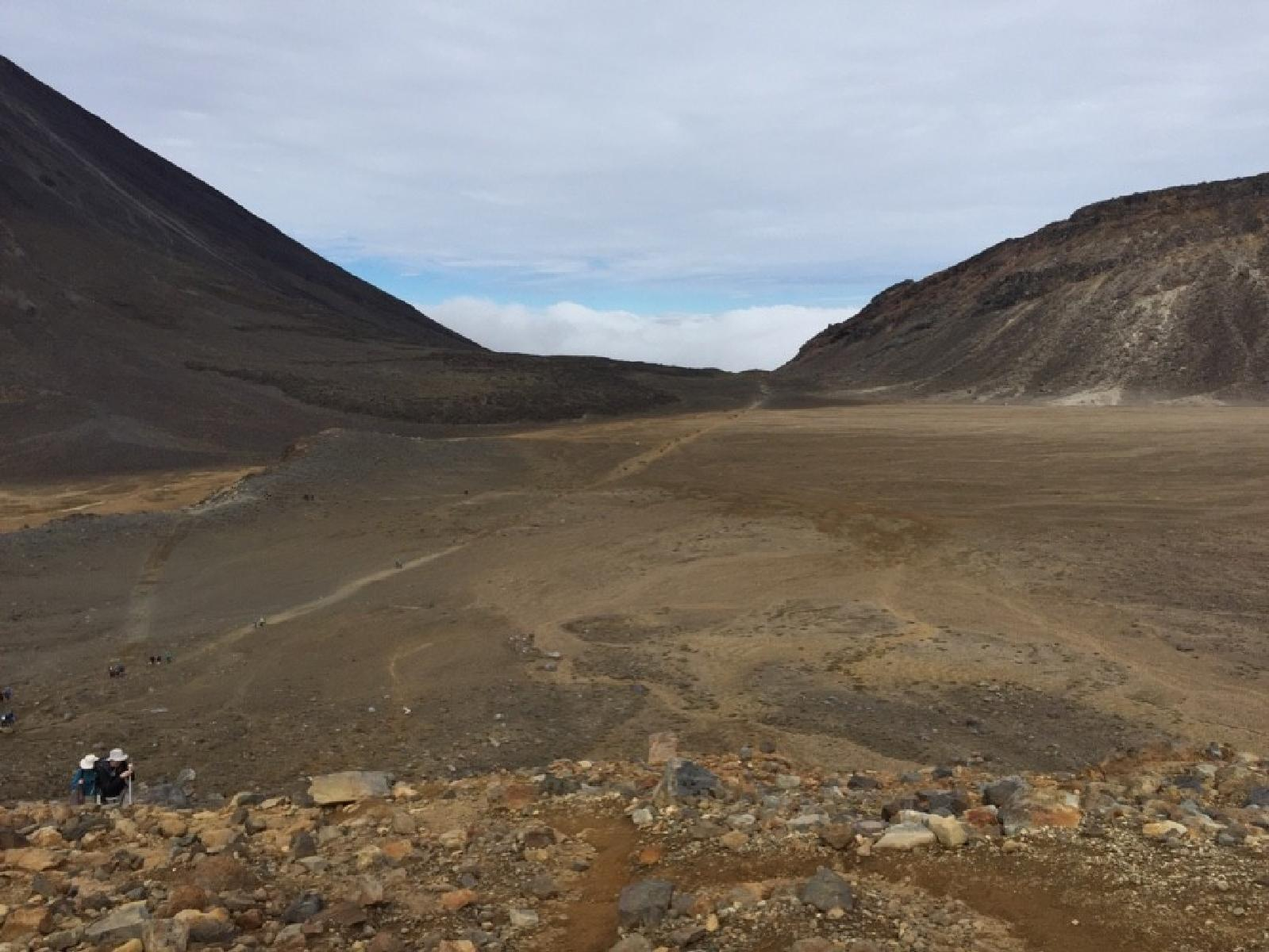 Фото South Crater 2