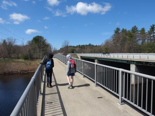 Photo of West End Farm Trail, Concord, NH