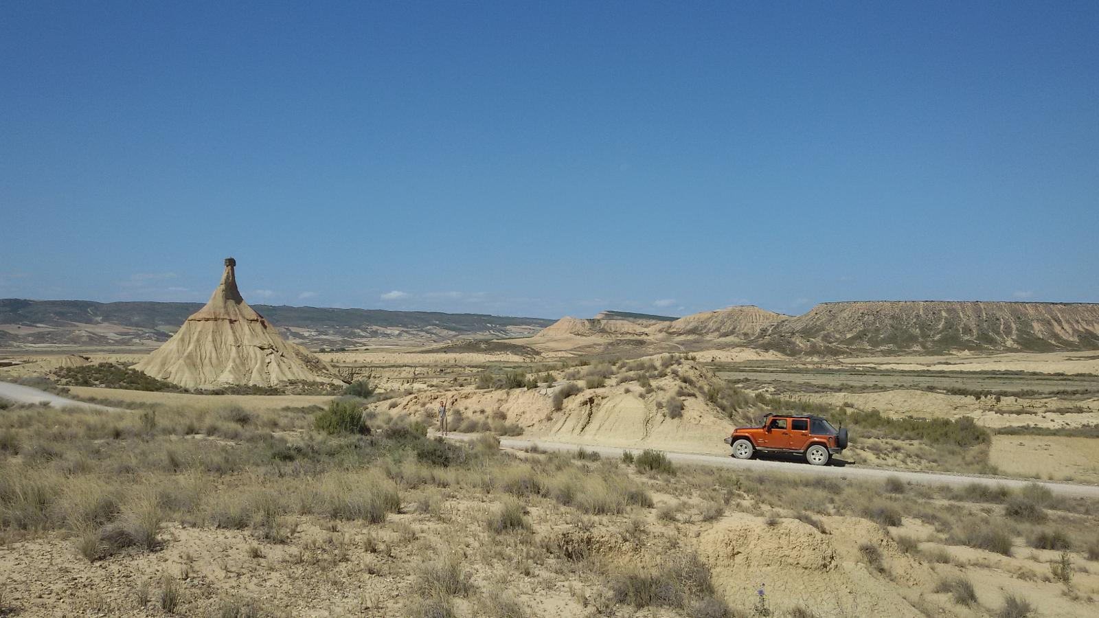 Photo de Bardenas 3
