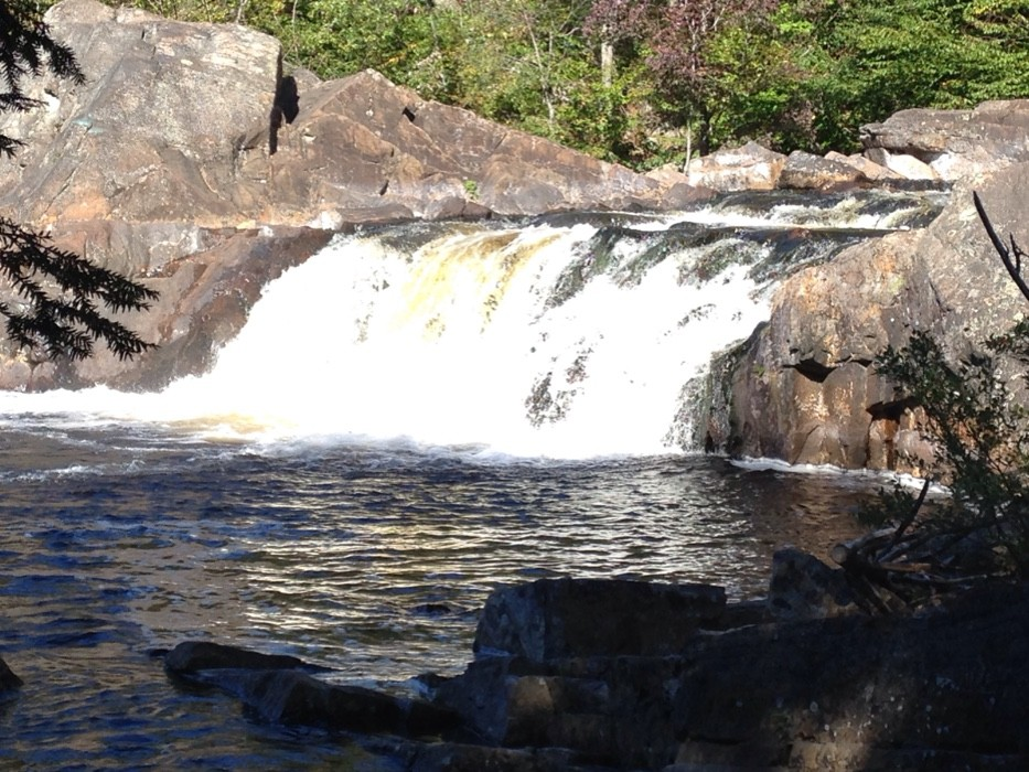 Photo of Beaver River Whitewater Route 9-20-2015