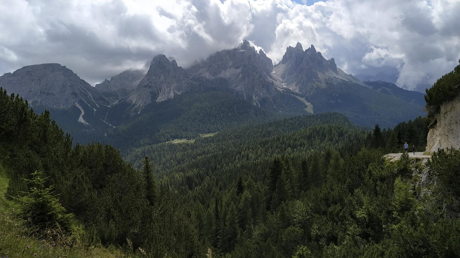 Photo of Forcella Alta