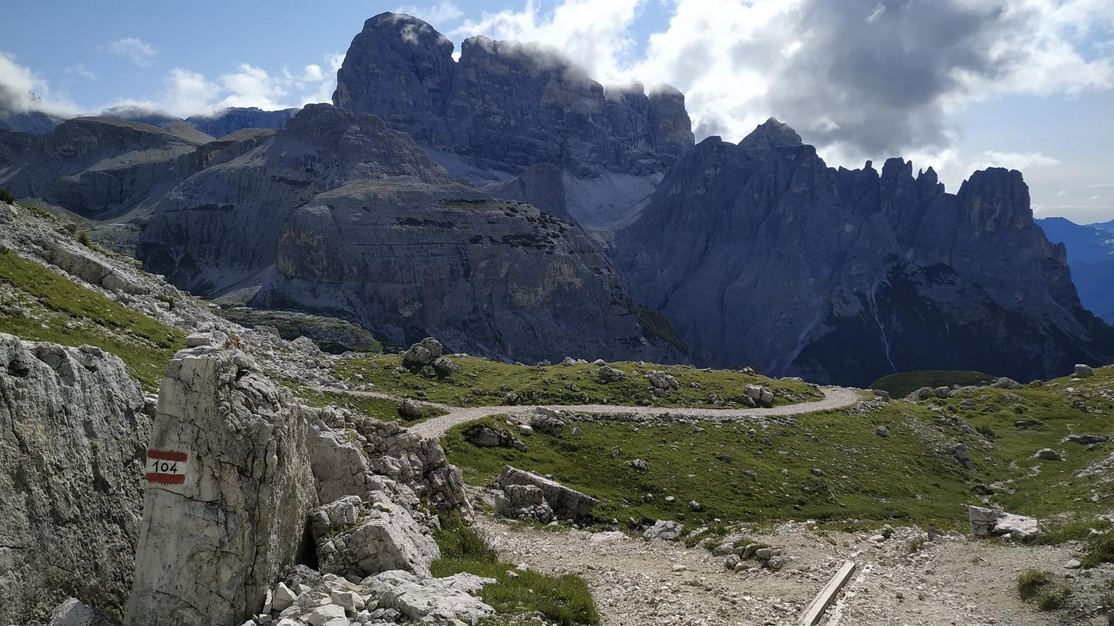 Photo of Rifugio Lavaredo