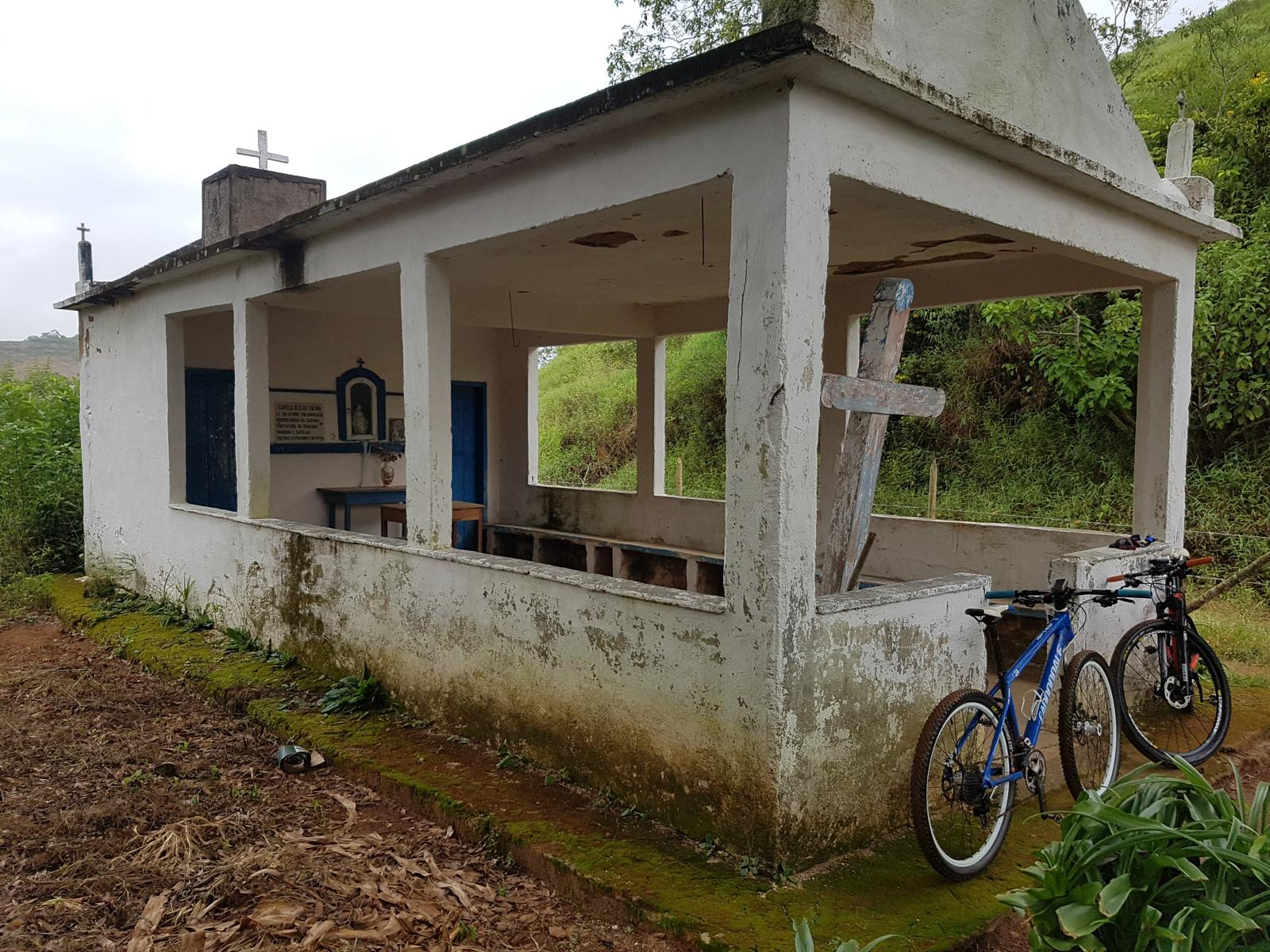 Photo of MTB - Desce Fazenda Santana, Sobe Triquedas