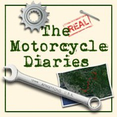 The REAL Motorcycle Diaries