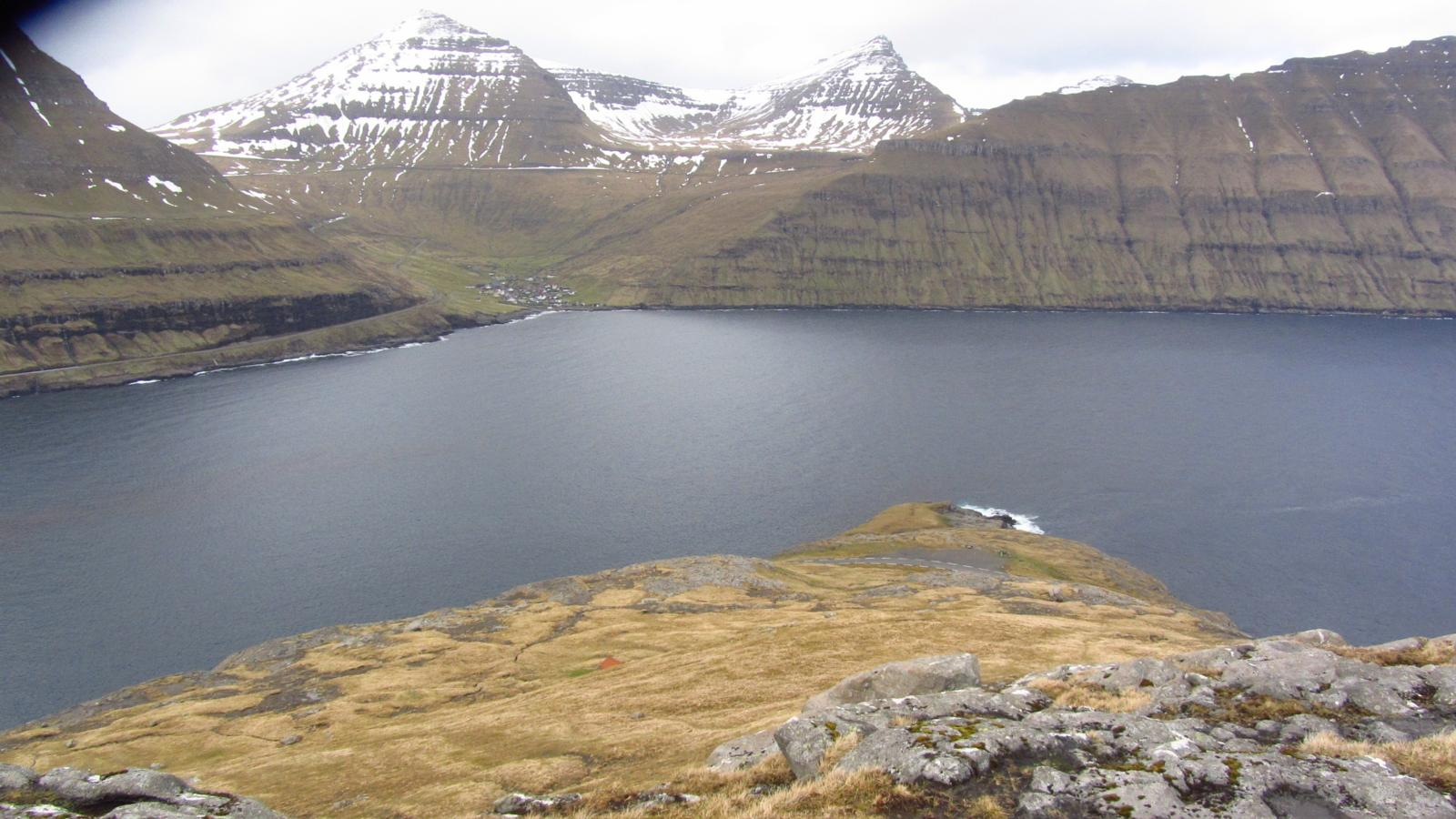 Photo of Elduvíksnes - Funningsfjørður / FAROE ISLANDS