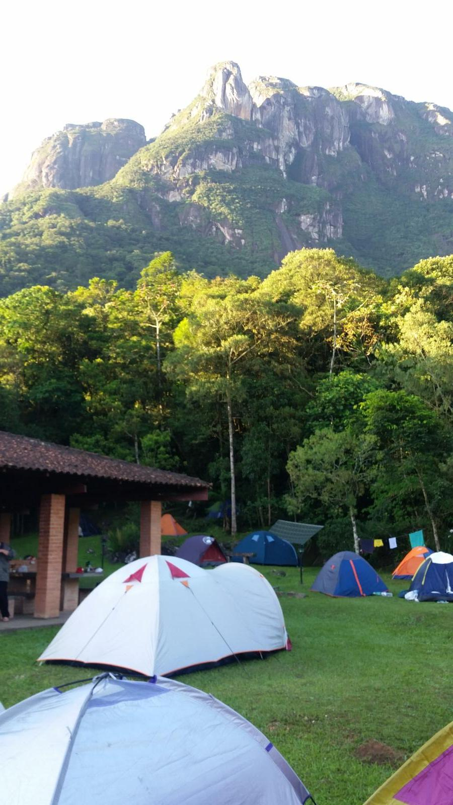 Photo of Camping