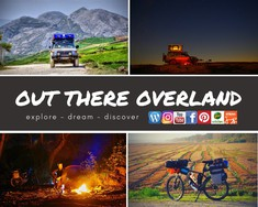 Out There Overland