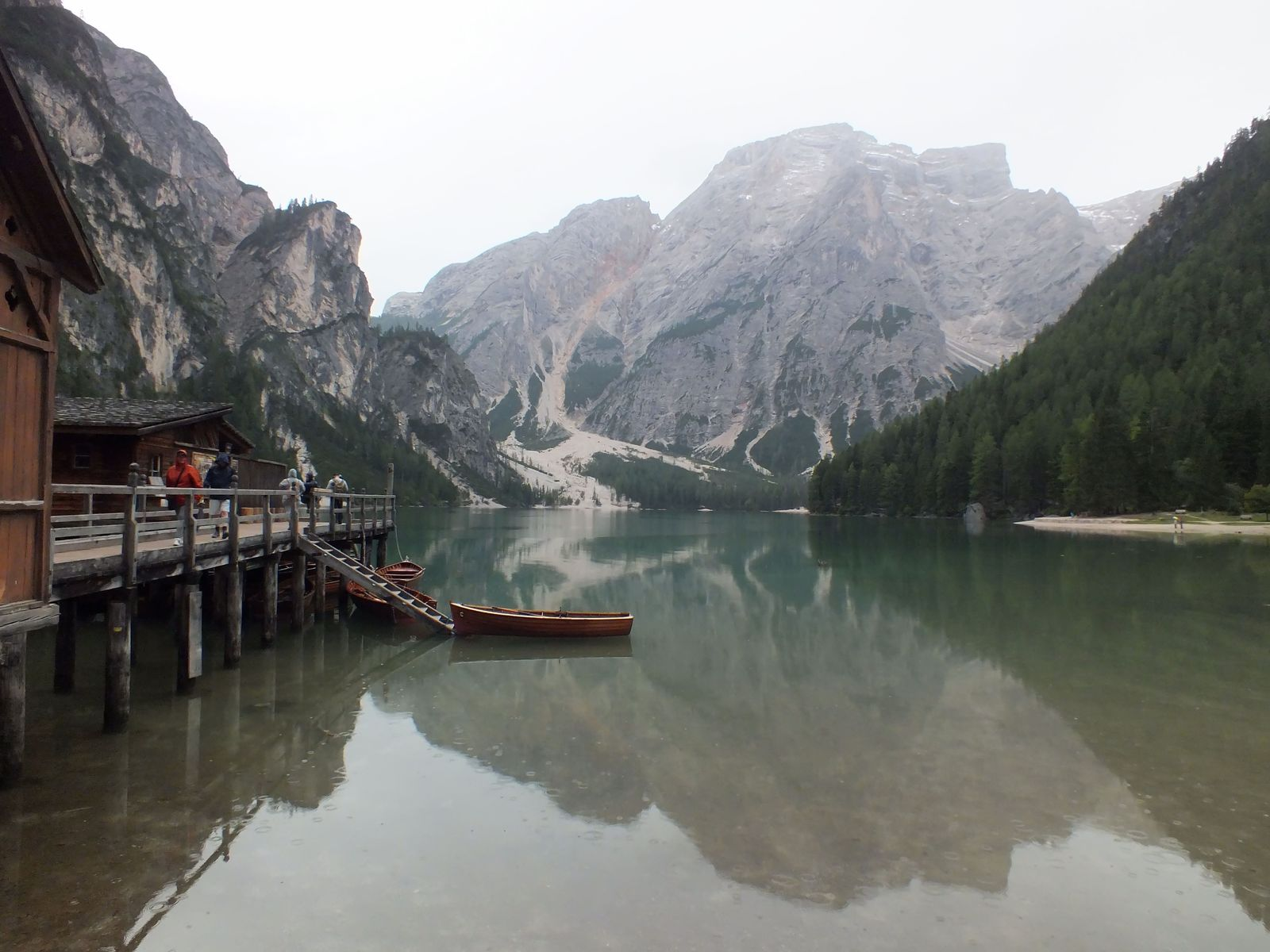 Photo of Lago di braies