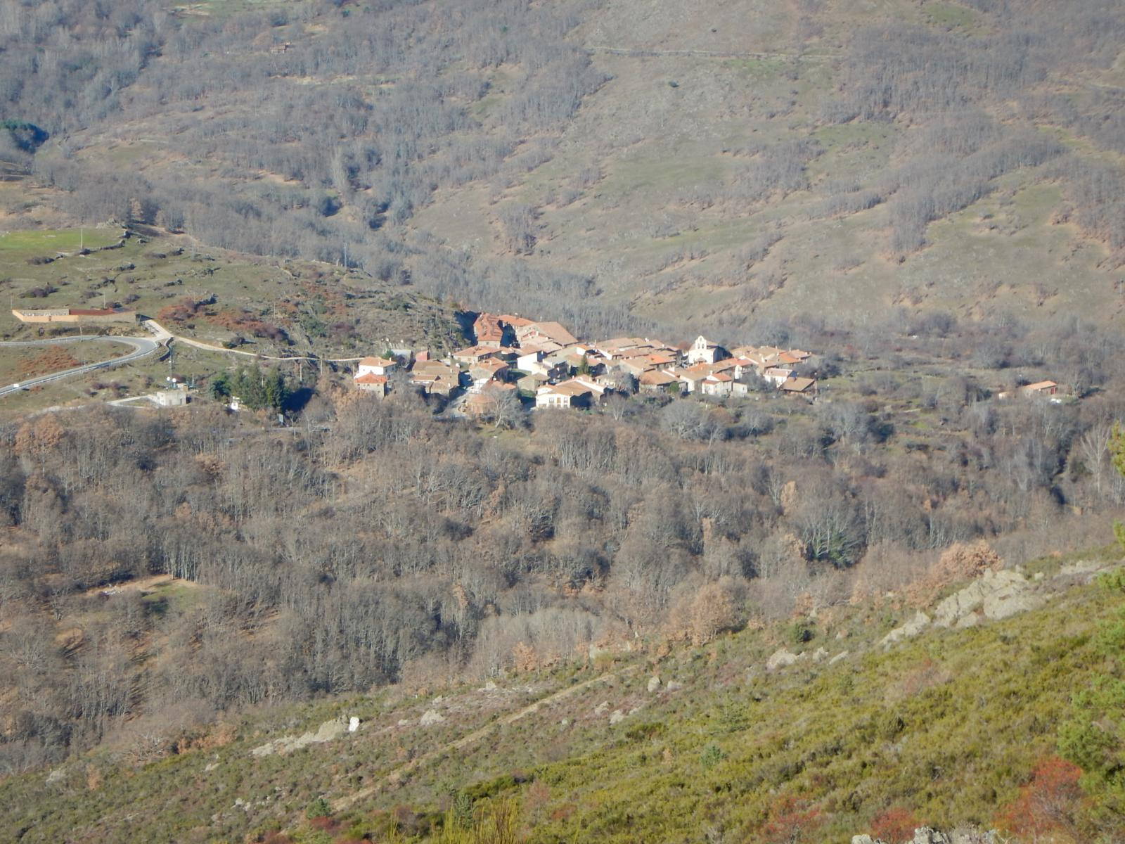 Photo of Vistas La Hiruela.