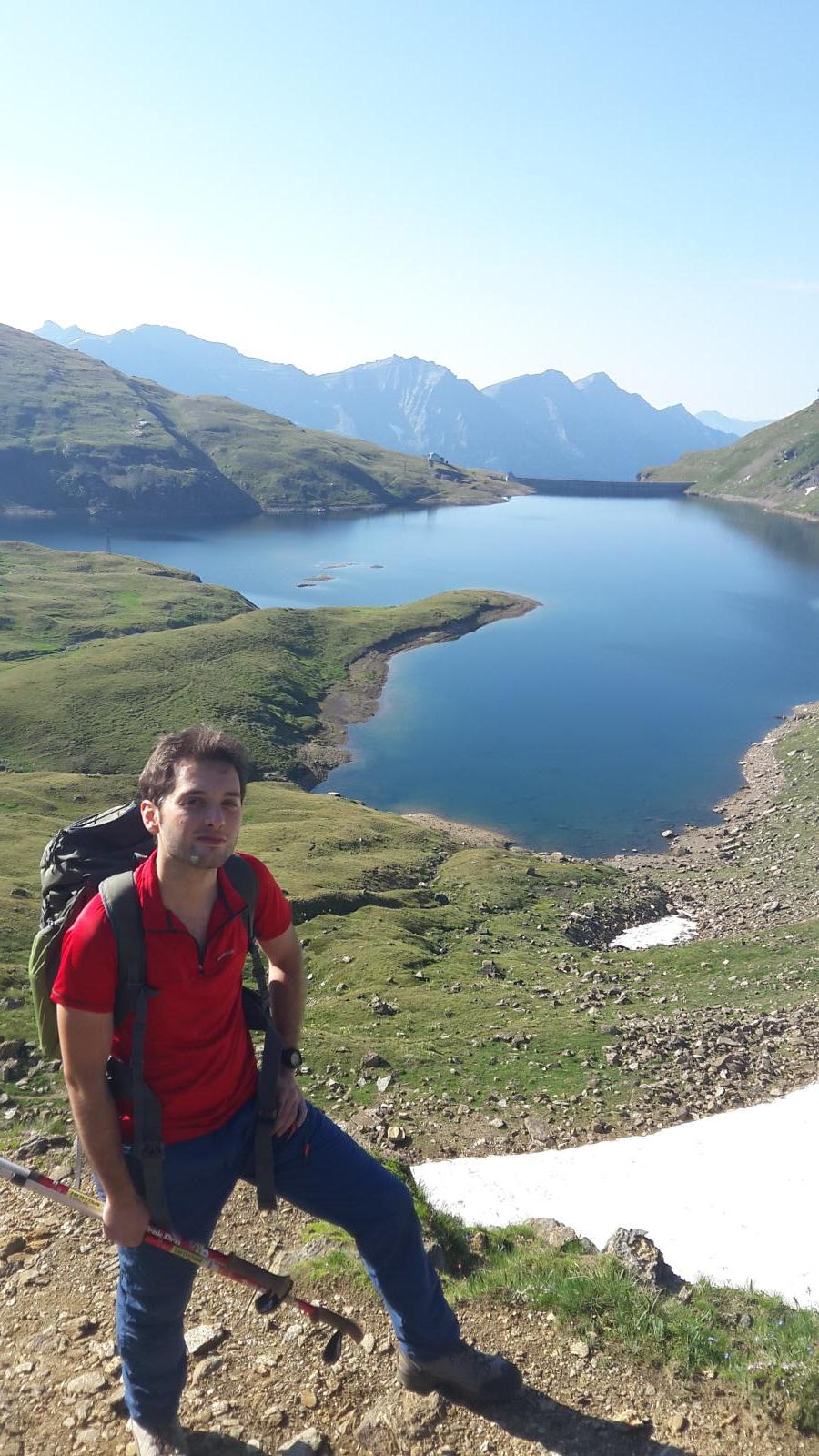 mynd af From Devero to Vannino: A 2-day trek