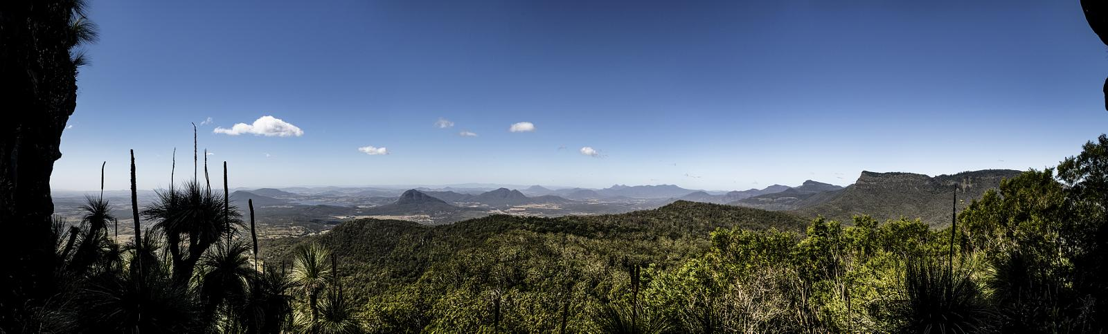 Foto de Mt Mitchell from Spicers Gap