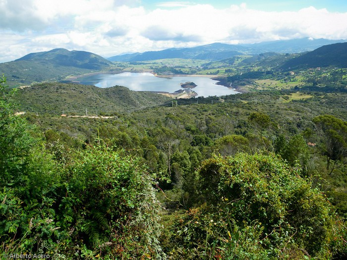 Photo of Embalse San Rafael (La Calera)