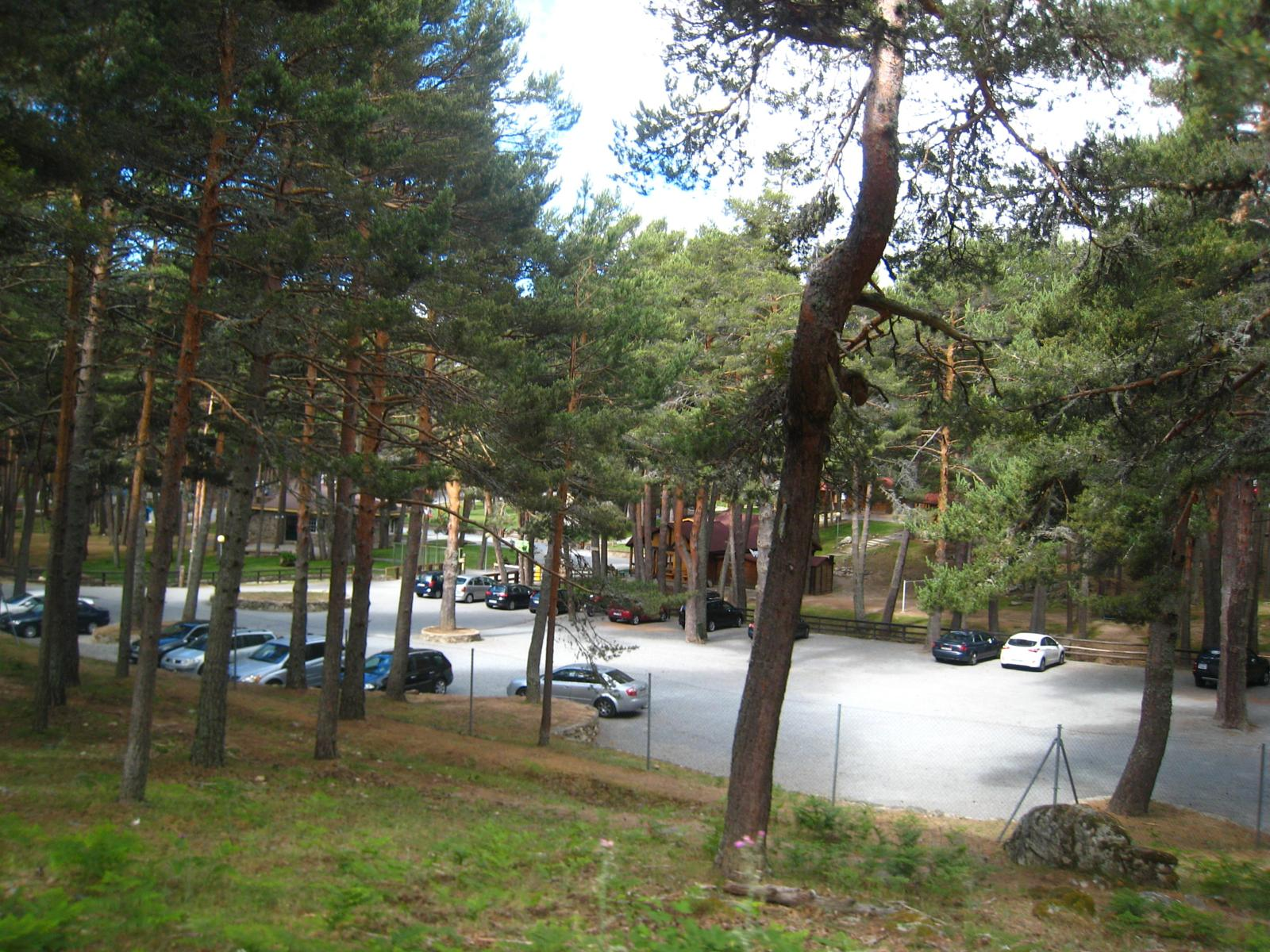 Photo of Camping Valle Enmedio