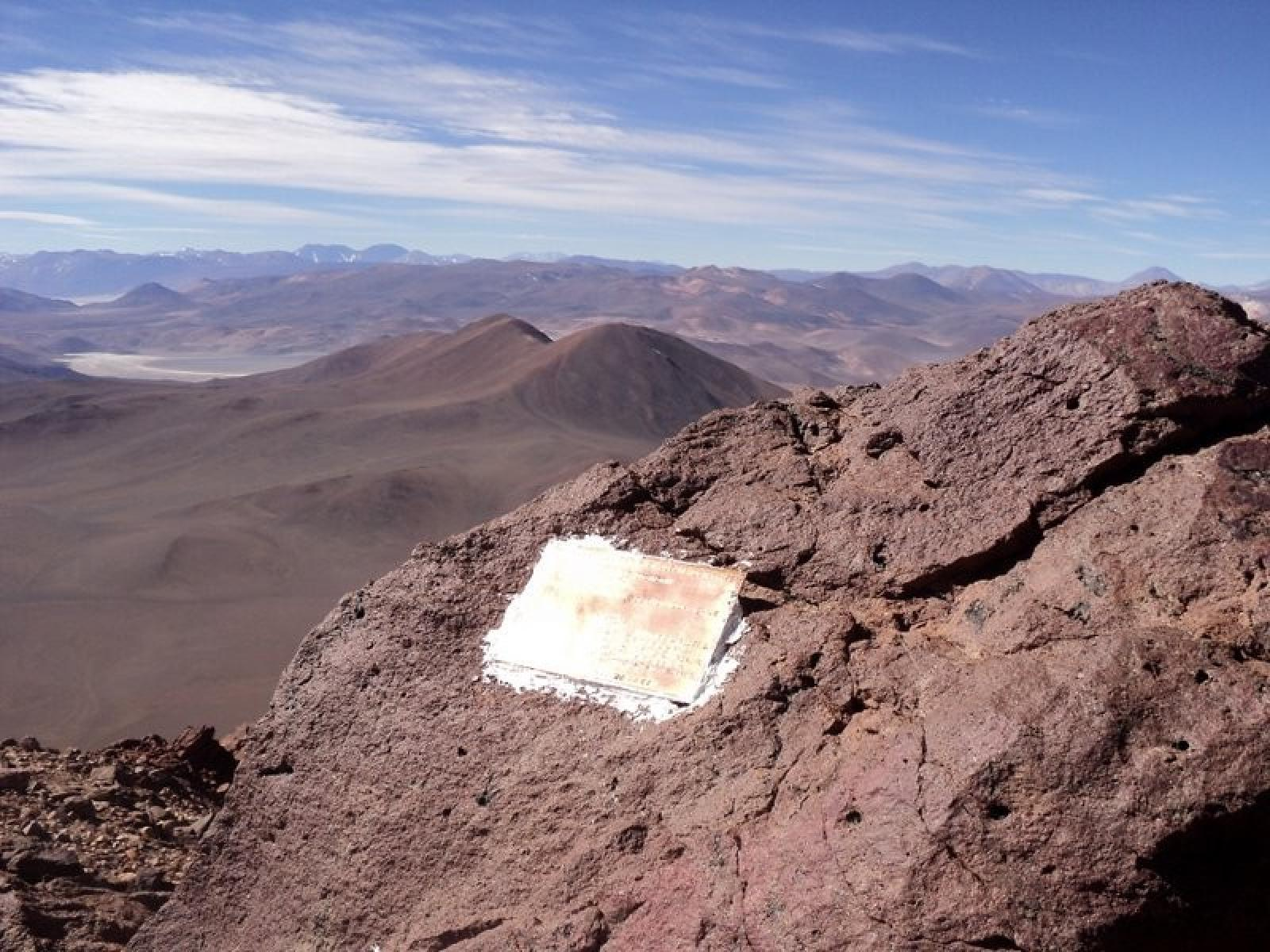 Photo of Volcán Doña Ines