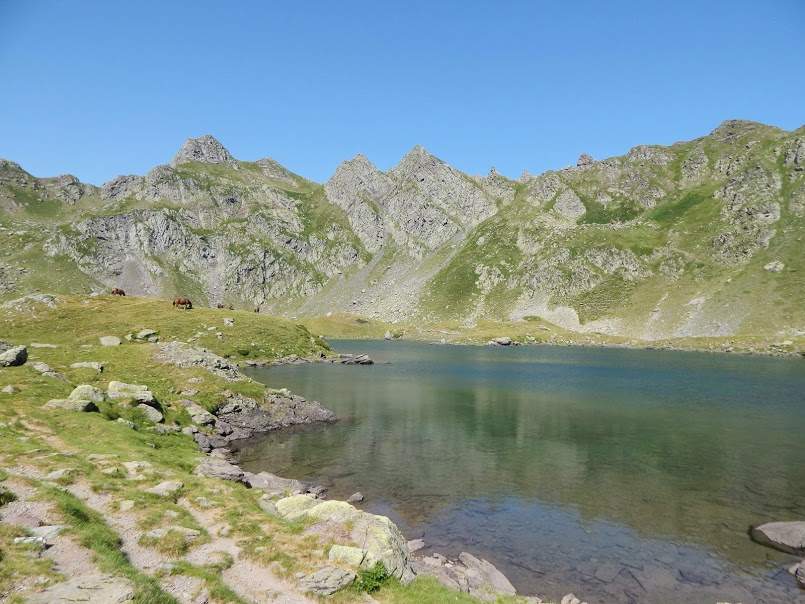 Photo of Lac bersau