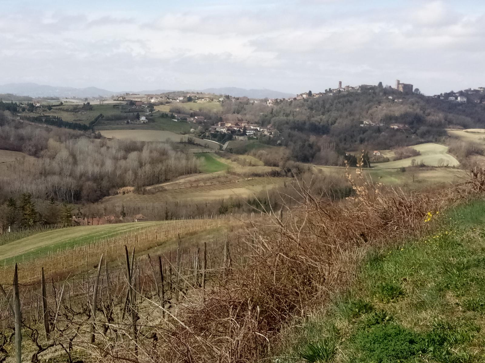 Photo of Castelnuovo db vezzolano