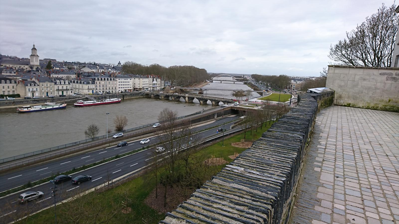 Photo of Angers