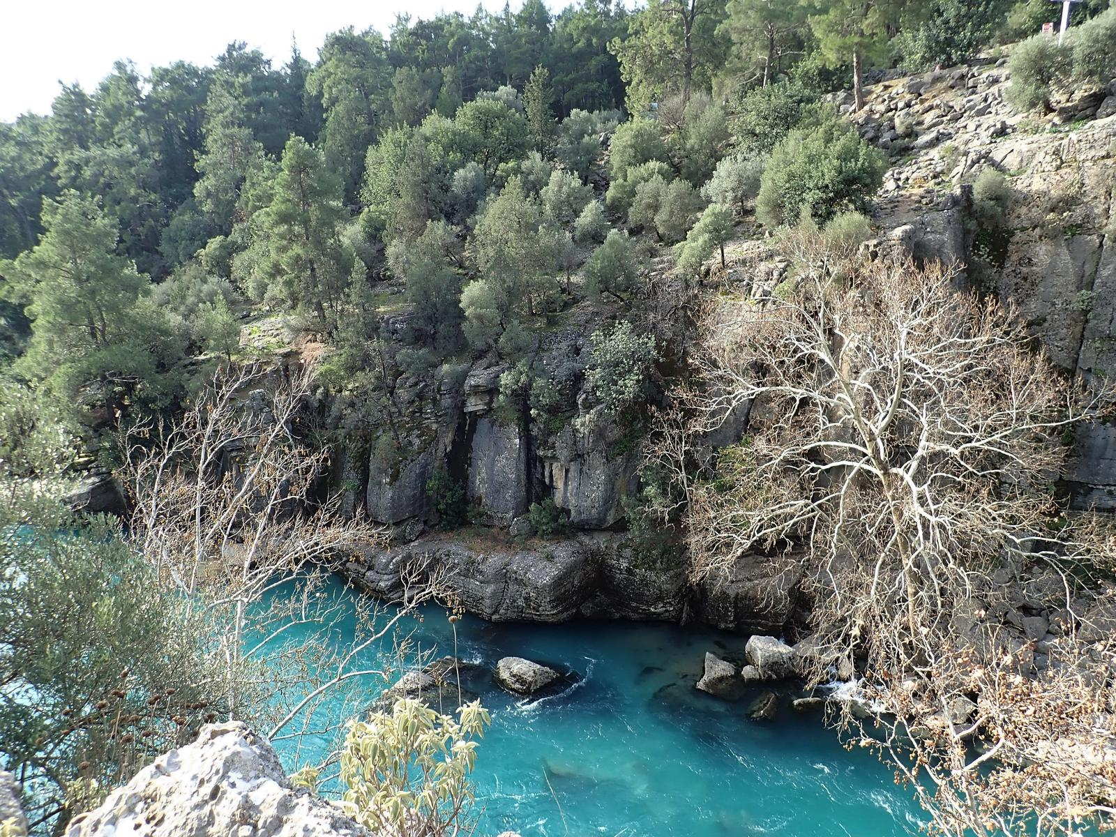 Photo of Köprülü Canyon National Park
