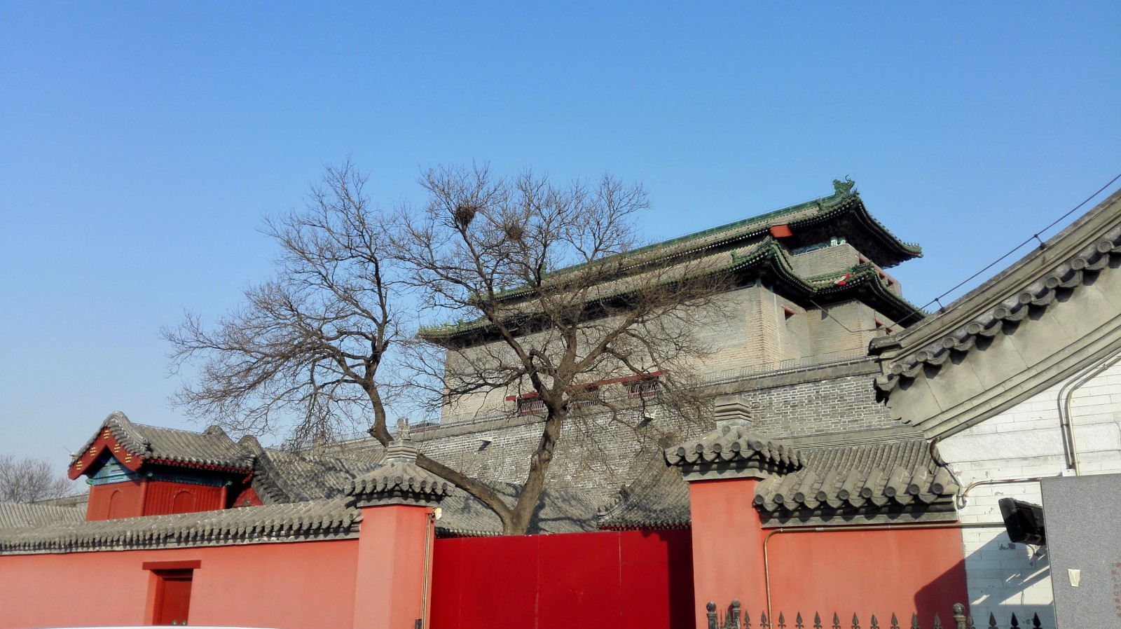 Photo of Beijing five day tour, Day3, Saturday, Feb. 18, 2017