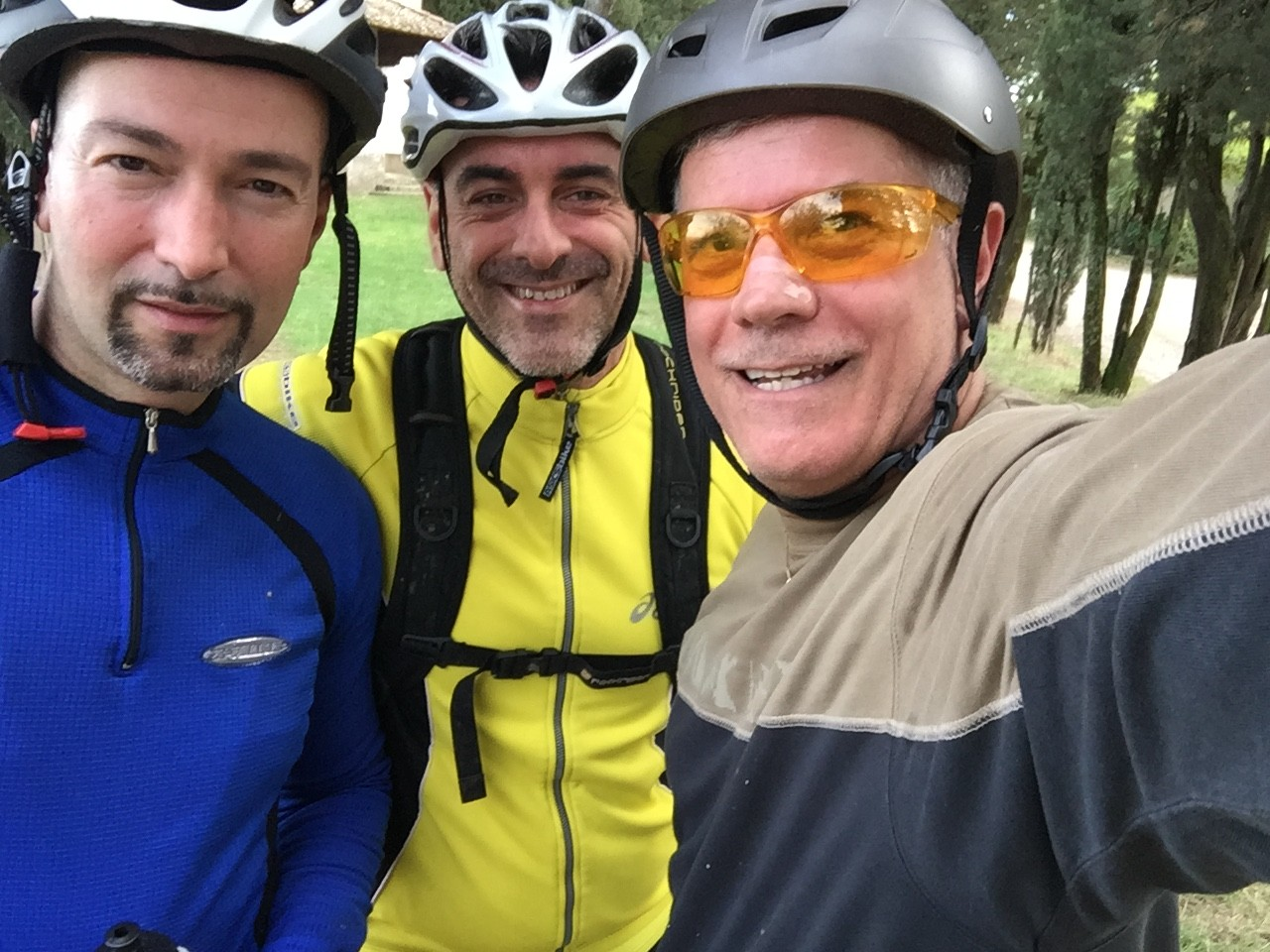 Photo of Gruppo AM BICYCLE